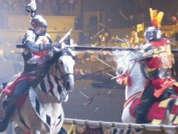 Medieval Times Summer Ticket Giveaway
