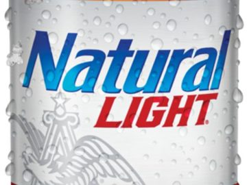 Natural Light Check Your Checklist Sweepstakes