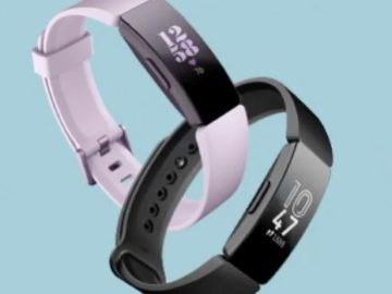Prevention Fitbit Virtual Walk Contest