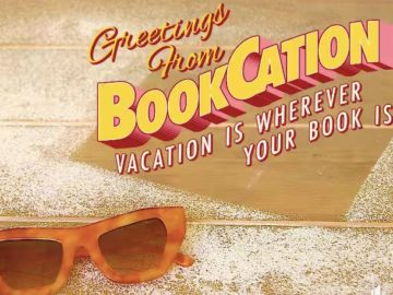 Off the Shelf Poolside Reading Sweepstakes