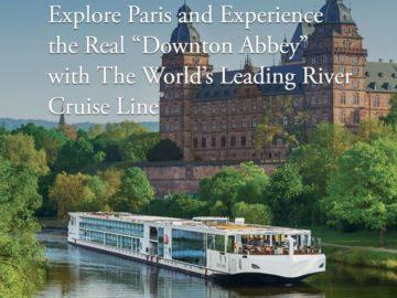 Viking Cruises 2019 Q3 Rhine or Iconic Giveaway Sweepstakes