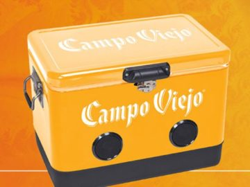 Campo Viejo Cheers to Summer Sweepstakes