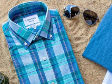 Ledbury Endless Summer Sweepstakes