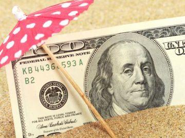 Money Talks News Summer Cash Giveaway