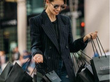 Barneys New York Shopping Spree Sweepstakes