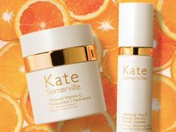 Extra Win A Gift from Kate Somerville