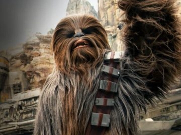 Star Wars Galaxy's Edge Adventure Awaits Sweepstakes