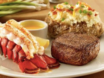 $25 Bloomin' Brands Gift Card Instant Win Game (Coke Rewards)