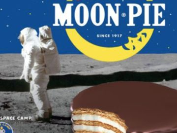 Moon Pie Family Space Camp Sweepstakes