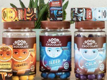 Good Day Chocolate CVS Giveaway