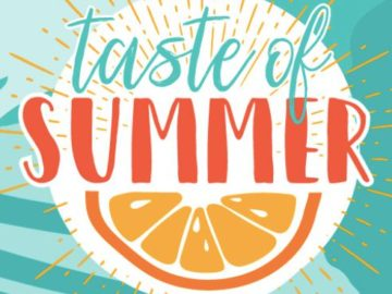 Summer Citrus Taste of Summer Sweepstakes