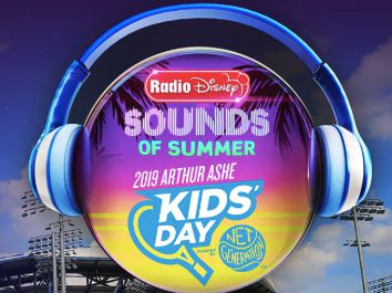 wogl vacation a day giveaway radio disney sounds of summer arthur ashe kids day sweepstakes 2130