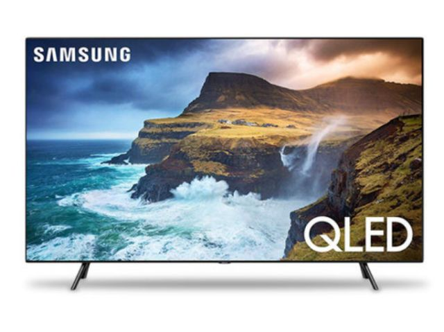 4k a day giveaway number samsung 65 quot qled 4k smart tv giveaway 6765