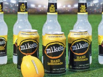 Mike's Pro Football Ticket Sweepstakes
