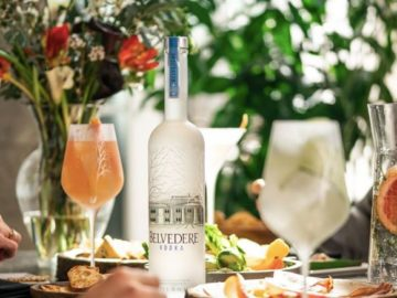 Belvedere Janelle Monae Sweepstakes