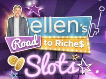 "Ellen's ""Road to Riches"" Sweepstakes to Win $20,000"