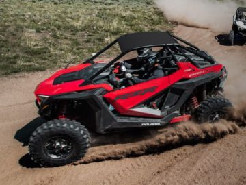 2019 Polaris RZR Sweepstakes