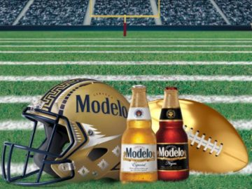 2019 Modelo Football Sweepstakes and Instant Win Game