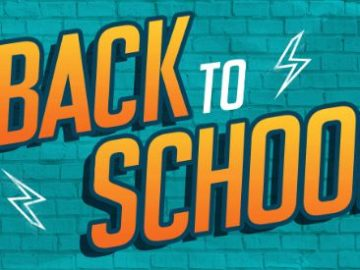 Big 5 Sporting Goods Back to School Sweepstakes
