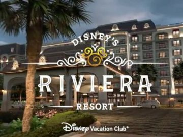 Disney Vacation Club Art of Inspiration Sweepstakes