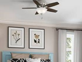 Hunter Ceiling Fan Summer Giveaway