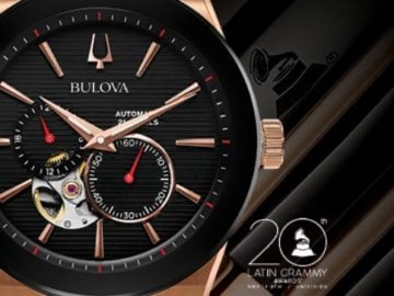 Zales Bulova Latin Grammy Awards Sweepstakes