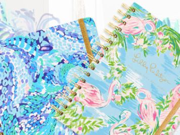 Lilly Pulitzer & Pottery Barn Teen Dorm Room Sweepstakes
