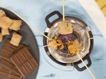 Sterno S'mores Month Giveaway