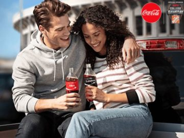 Coke Rewards Fall Football Sweeps and Instant Win Game