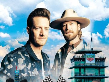 CMT Cody FGL Fest Indianapolis Flyaway Sweepstakes