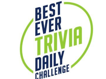 Game Show Network's Daily Trivia Challenge Sweepstakes
