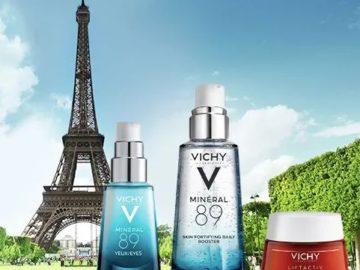 Vichy Paris 2019 Sweepstakes