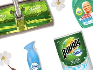 P&G Everyday Sweepstakes
