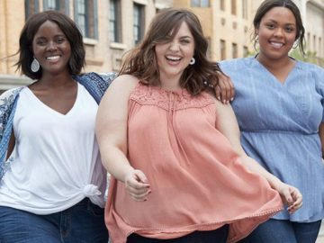 Lane Bryant Quikly Giveaway