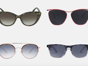 Extra Win Sunglasses from Dynamikos