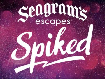 Seagram's Spiked Gas Card National Instant Win Sweepstakes