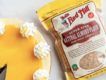 Bob's Red Mill & Enjoy Life Foods Giveaway
