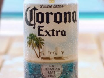 Corona Extra Hoops Sweepstakes (Text Entry/Limited States)