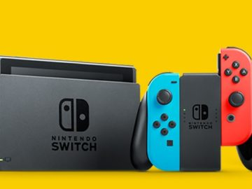 Video Game Sweepstakes - Win a Free Gaming Console!