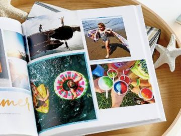 Shutterfly Mom Means Everything Sweepstakes (Photo Upload)