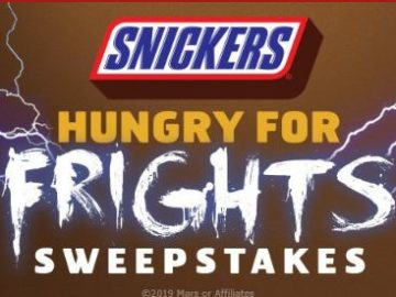 Food Sweepstakes 2019 - Win Restaurant and Grocery Giveaways!