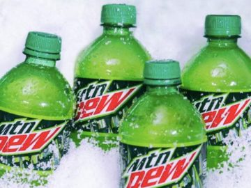 Mtn Dew Great Outdoors Sweepstakes (Limited States)