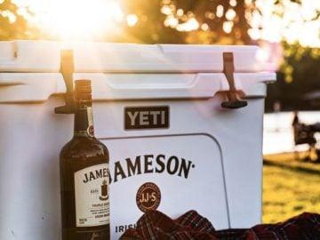Jameson Game Day Sweepstakes
