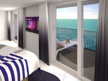Virgin Voyages Shipload of Love Sweepstakes (Video Submission)