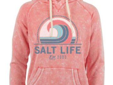 The Reeling in Spring! Salt Life Giveaway