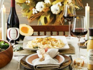 Balsam Hill with Stonewall Kitchen and Olema Wines Sweepstakes