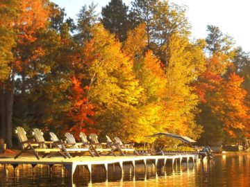 Vilas County Scenic Sweepstakes