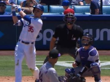 MLB Stepping Up To The Plate Sweepstakes