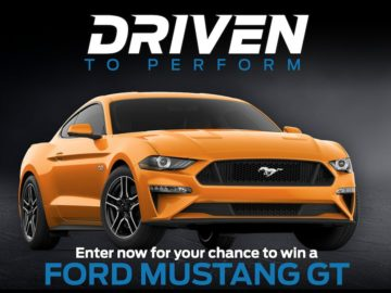 Win A Car Sweepstakes >> Car Sweepstakes 2019 Win A Free Car Or Truck
