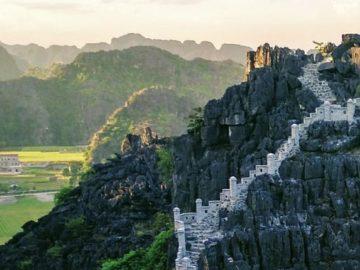 Travel The Wonders of Vietnam Sweepstakes